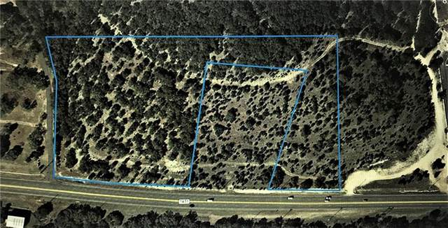 18940 F M Road 1431, Jonestown, TX 78645 (#1533500) :: Zina & Co. Real Estate