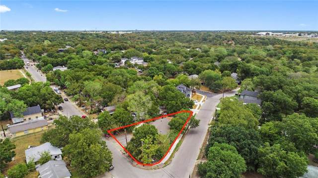 1001 Lott Ave, Austin, TX 78721 (#1533690) :: Realty Executives - Town & Country