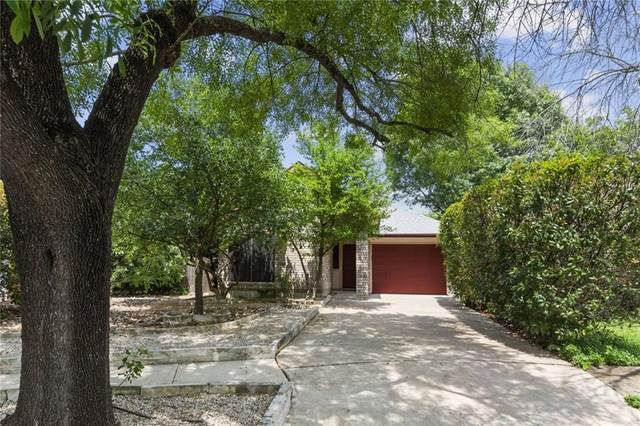 14211 Anita Marie Ln, Austin, TX 78728 (#1533840) :: RE/MAX Capital City