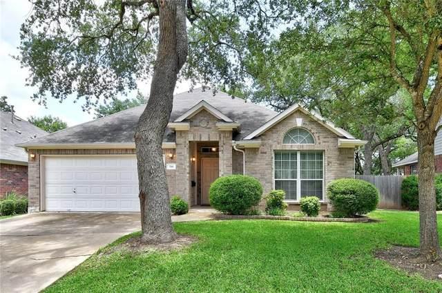 516 Carismatic Ln, Austin, TX 78748 (#1534508) :: Papasan Real Estate Team @ Keller Williams Realty