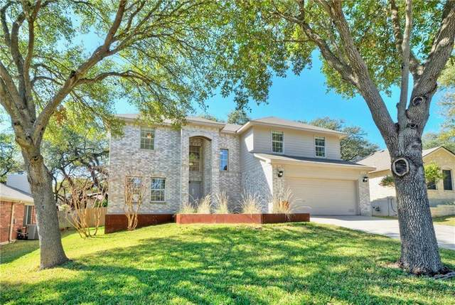 5707 Marchmont Ln, Austin, TX 78749 (#1534626) :: Realty Executives - Town & Country