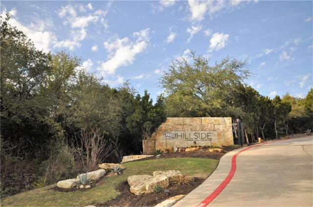8110 W Ranch Road 2222 Rd W #43, Austin, TX 78730 (#1534820) :: RE/MAX Capital City