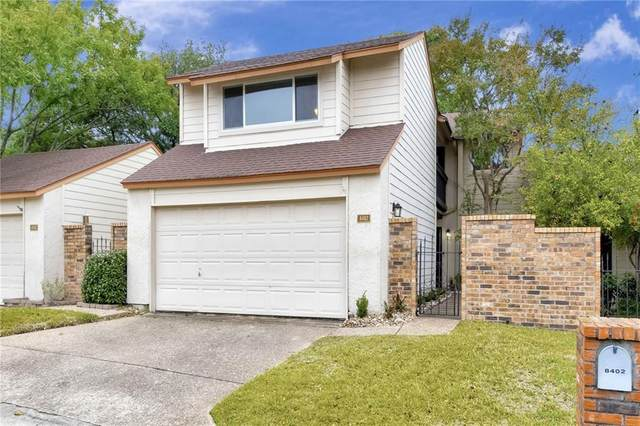 8402 Ardash Ln, Austin, TX 78759 (#1534869) :: R3 Marketing Group