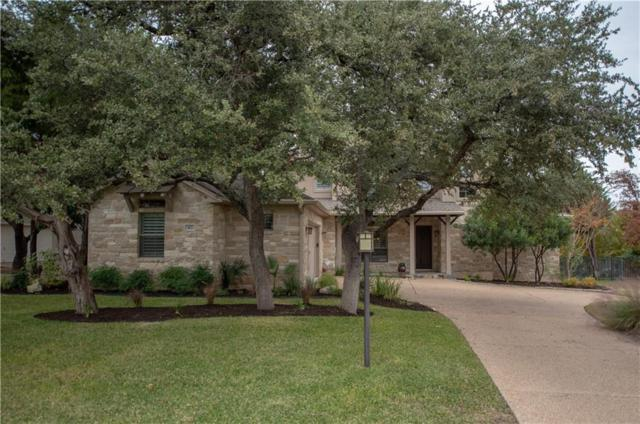 813 Malabar St, Lakeway, TX 78734 (#1534934) :: Ana Luxury Homes
