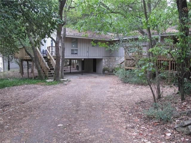 105 Blue Ridge Trl B, Austin, TX 78746 (#1535177) :: The Perry Henderson Group at Berkshire Hathaway Texas Realty