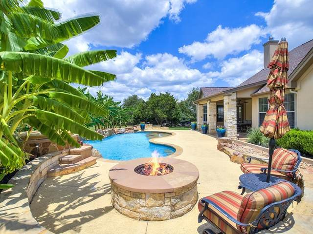 1631 Hawthorne Loop, Driftwood, TX 78619 (#1535479) :: The Summers Group