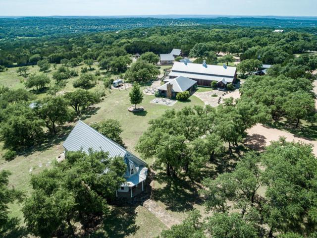 5001 Mcgregor Ln, Dripping Springs, TX 78620 (#1535617) :: The Perry Henderson Group at Berkshire Hathaway Texas Realty