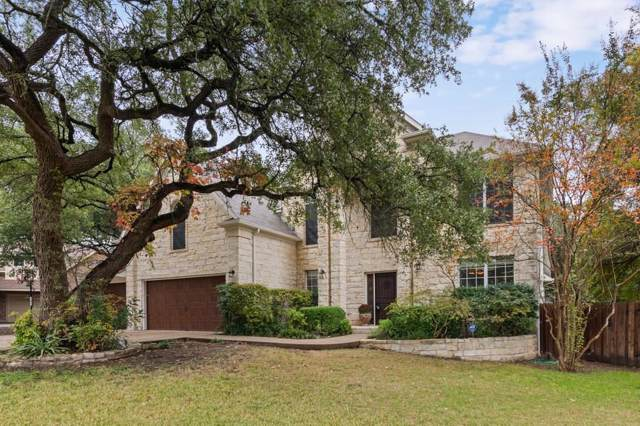 8902 Halder Cv, Austin, TX 78717 (#1536100) :: The Heyl Group at Keller Williams
