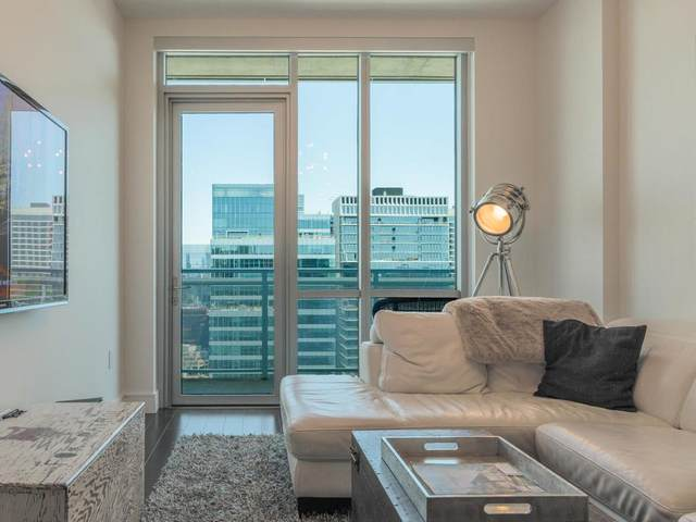 222 West Ave #2809, Austin, TX 78701 (#1536209) :: Papasan Real Estate Team @ Keller Williams Realty