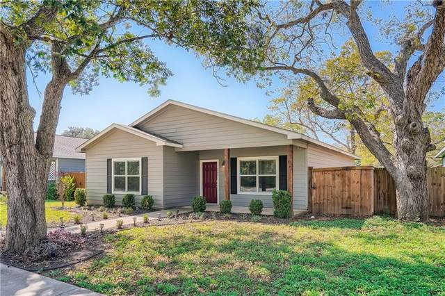205 Shade St, Smithville, TX 78957 (#1536628) :: Papasan Real Estate Team @ Keller Williams Realty