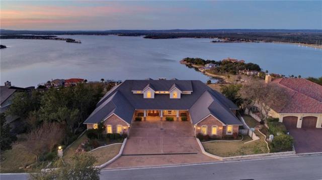 109 Dalton Cir, Horseshoe Bay, TX 78657 (#1536687) :: The Perry Henderson Group at Berkshire Hathaway Texas Realty