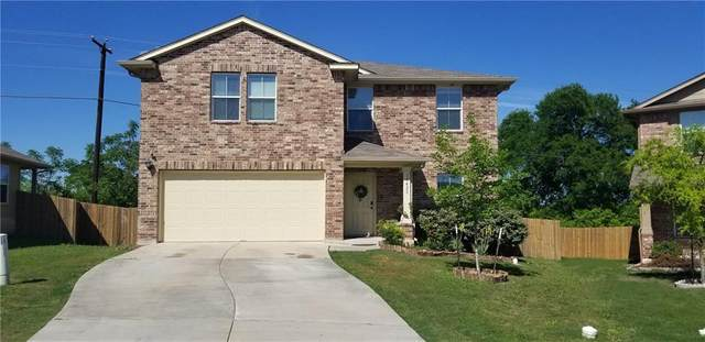 18428 Willow Sage Ln, Elgin, TX 78621 (#1537219) :: The Perry Henderson Group at Berkshire Hathaway Texas Realty