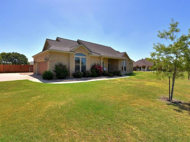 204 Angela Dr, Liberty Hill, TX 78642 (#1537321) :: RE/MAX Capital City