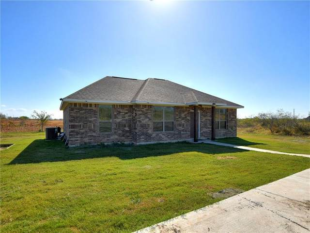 456 East Ridge Rd, Niederwald, TX 78640 (#1537617) :: First Texas Brokerage Company