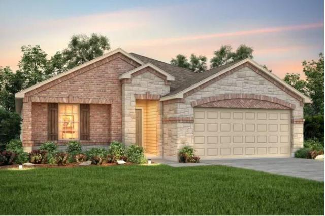 404 Fieldstone Ln, Liberty Hill, TX 78642 (#1537835) :: The ZinaSells Group