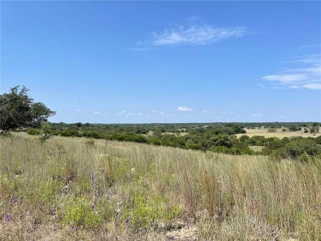 Tract 9-C Miller Creek Bluff, Briggs, TX 78608 (#1538022) :: R3 Marketing Group