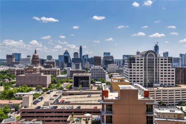 1801 Lavaca St 2K, Austin, TX 78701 (#1538087) :: RE/MAX Capital City