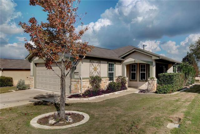 210 Bright Leaf Trl, Georgetown, TX 78633 (#1538182) :: KW United Group