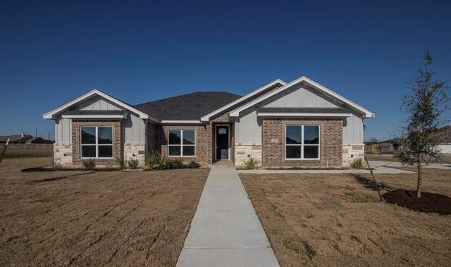 4519 Green Creek, Salado, TX 76571 (#1538466) :: Zina & Co. Real Estate