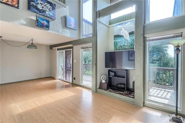 512 Demarett Dr #7, Point Venture, TX 78645 (#1538712) :: Papasan Real Estate Team @ Keller Williams Realty