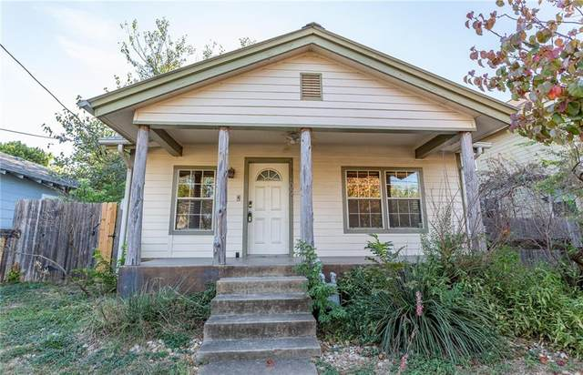 1709 S 5th St, Austin, TX 78704 (#1538738) :: The Perry Henderson Group at Berkshire Hathaway Texas Realty