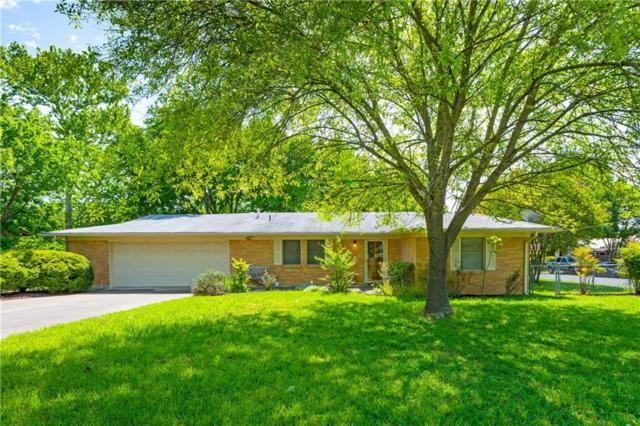 8801 Leisure Dr, Austin, TX 78754 (#1538856) :: Papasan Real Estate Team @ Keller Williams Realty