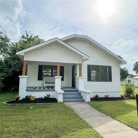 221 N Water St, La Grange, TX 78945 (#1538895) :: Papasan Real Estate Team @ Keller Williams Realty
