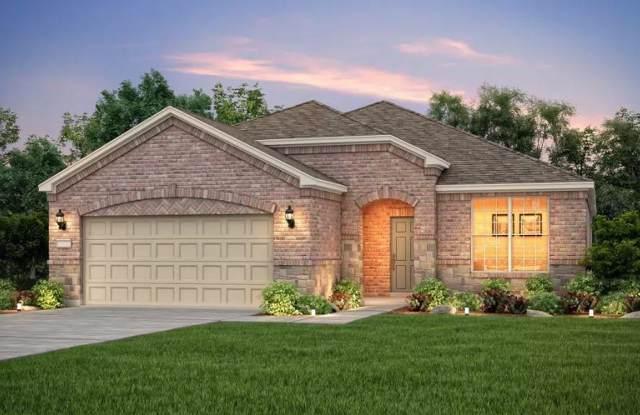 212 Notched Bow Ln, Georgetown, TX 78633 (#1539034) :: Papasan Real Estate Team @ Keller Williams Realty