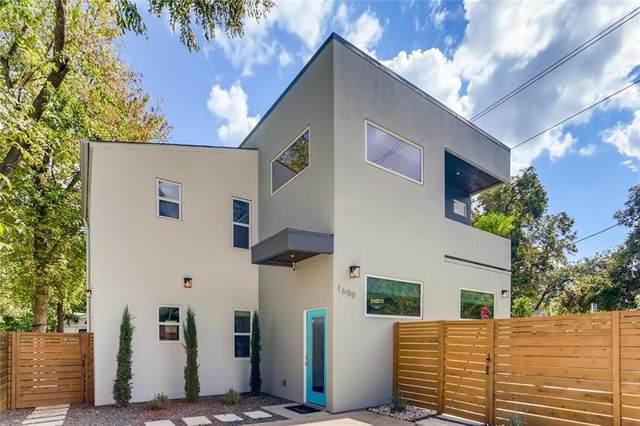 1600 Holly St, Austin, TX 78702 (#1539053) :: Green City Realty