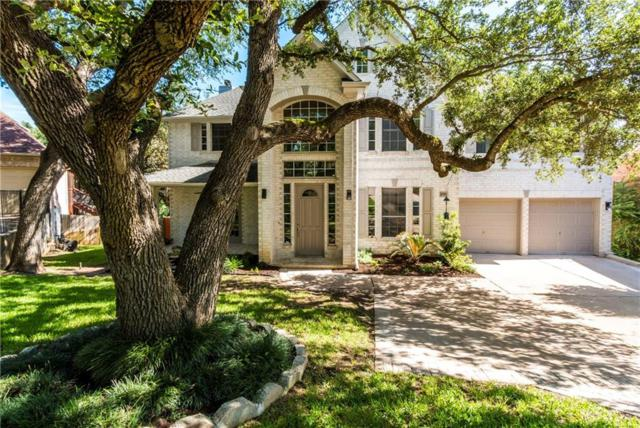 4516 Heights Dr, Austin, TX 78746 (#1539217) :: Watters International