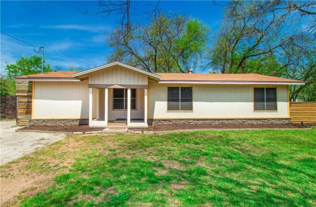 836 Neans Dr, Austin, TX 78758 (#1539631) :: The Heyl Group at Keller Williams