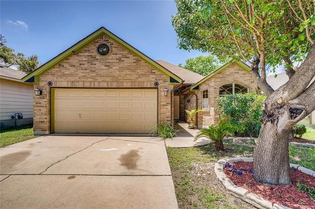 1508 Cindy Ct, Round Rock, TX 78664 (#1540249) :: The Summers Group