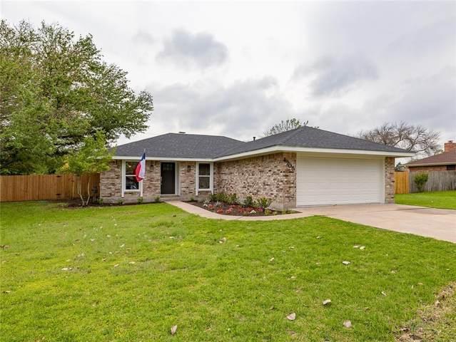 1705 Magic Hill Dr, Pflugerville, TX 78660 (#1541316) :: Zina & Co. Real Estate