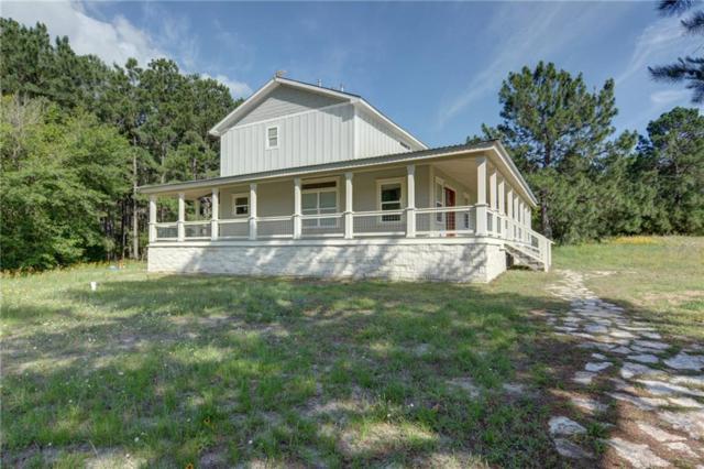 121 Feather Grass Ln, Bastrop, TX 78602 (#1541904) :: Papasan Real Estate Team @ Keller Williams Realty