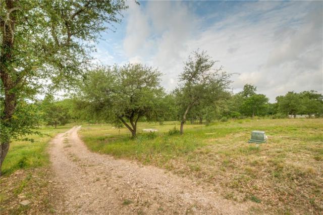 752 Buffalo Trl, Liberty Hill, TX 78642 (#1542334) :: Watters International