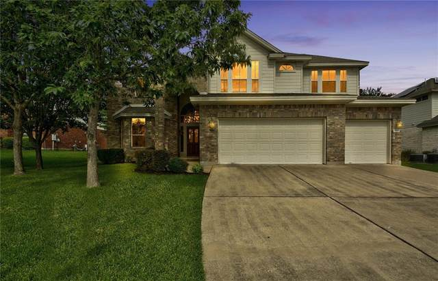 11408 Bellows Falls Ave, Austin, TX 78748 (#1542706) :: Zina & Co. Real Estate