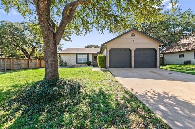 7702 Copano Dr, Austin, TX 78749 (#1543614) :: Papasan Real Estate Team @ Keller Williams Realty