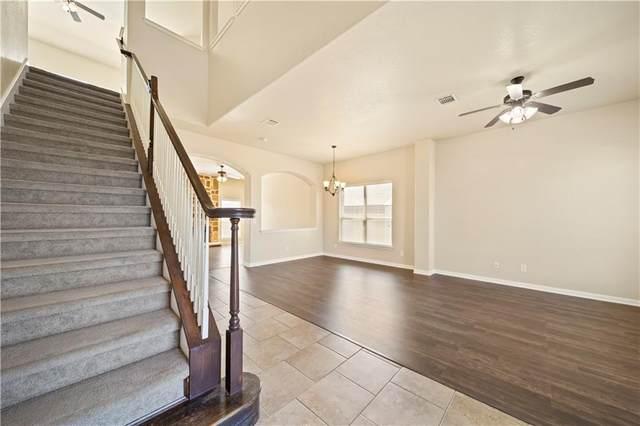 6900 Deorsam Loop, Killeen, TX 76542 (#1543683) :: Papasan Real Estate Team @ Keller Williams Realty