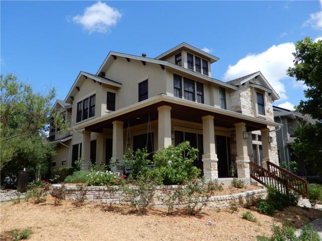 2300 Tom Miller St, Austin, TX 78723 (#1544006) :: Ana Luxury Homes