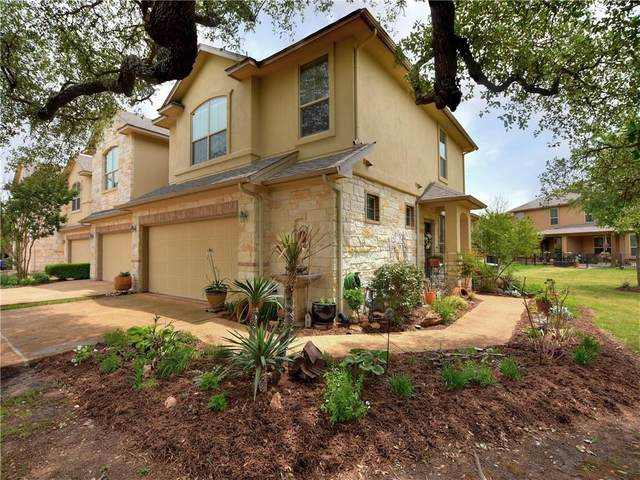 14001 Avery Ranch Blvd #2504, Austin, TX 78717 (#1544497) :: Zina & Co. Real Estate