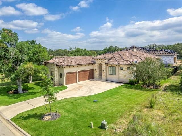 1002 Prairie Lily Pl, Georgetown, TX 78628 (#1544989) :: Papasan Real Estate Team @ Keller Williams Realty
