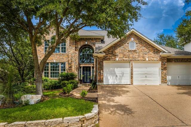 3313 Oxsheer Dr, Austin, TX 78732 (#1545264) :: RE/MAX Capital City