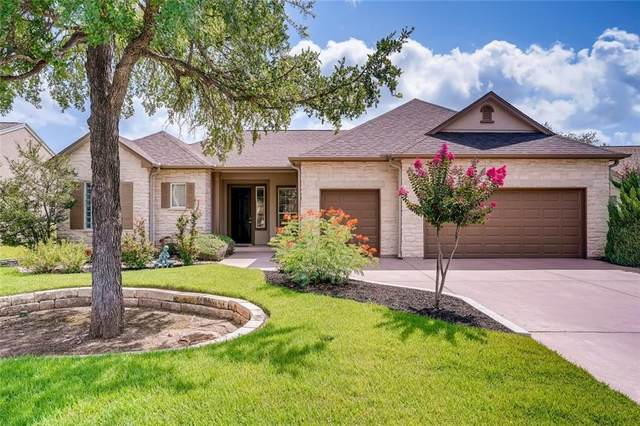 211 Dove Hollow Trl, Georgetown, TX 78633 (#1545785) :: The Summers Group