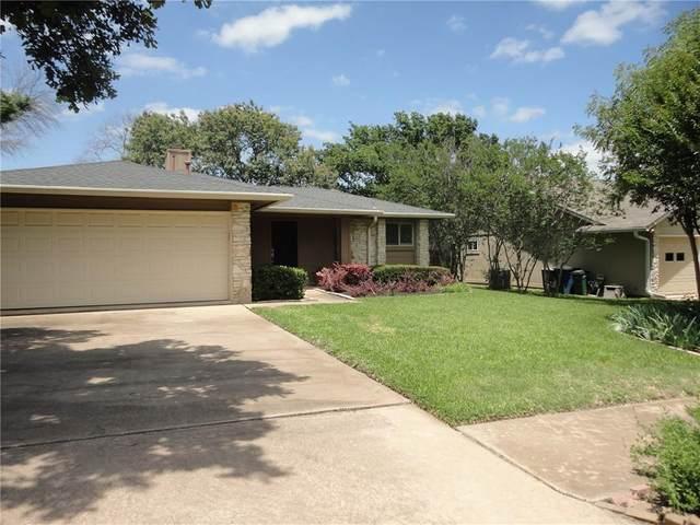 3840 Cologne Ln, Austin, TX 78727 (MLS #1545914) :: Brautigan Realty