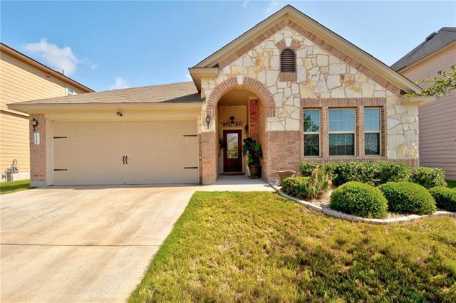 172 Beargrass Dr, Kyle, TX 78640 (#1546408) :: Papasan Real Estate Team @ Keller Williams Realty