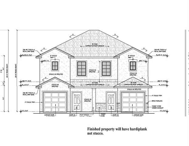 110 Peruna Dr, Marble Falls, TX 78654 (#1546629) :: Papasan Real Estate Team @ Keller Williams Realty