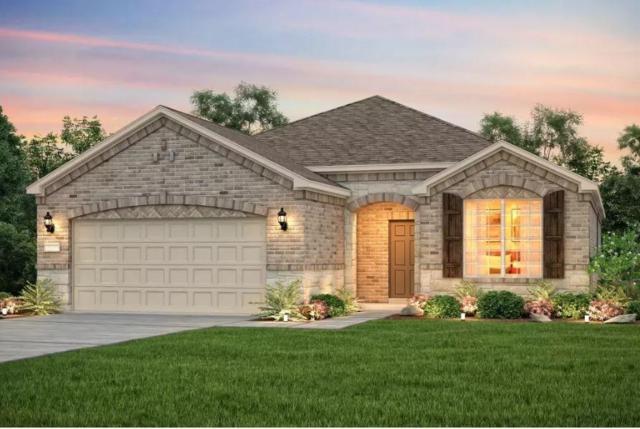 107 Calhoun Ln, Georgetown, TX 78633 (#1546670) :: Douglas Residential