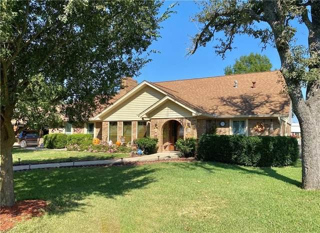 275 Saegert Rd, Paige, TX 78659 (#1546809) :: Papasan Real Estate Team @ Keller Williams Realty