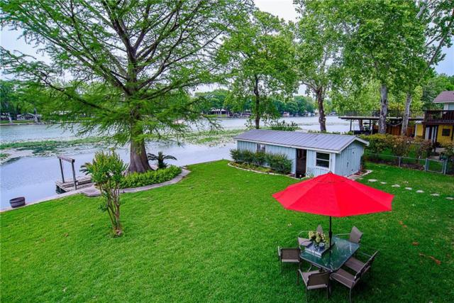 166 Spyglass Rd, Mcqueeney, TX 78123 (#1546825) :: The ZinaSells Group