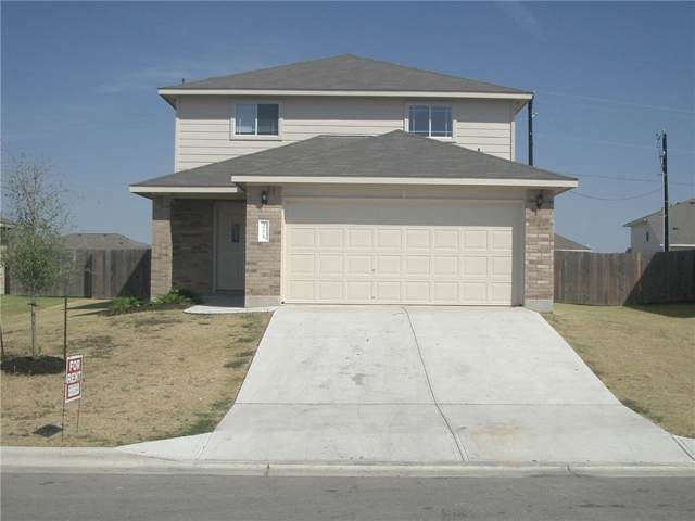 211 Paddington Way, Hutto, TX 78634 (#1547298) :: Douglas Residential